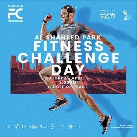 fitness-challenge-day-kuwait