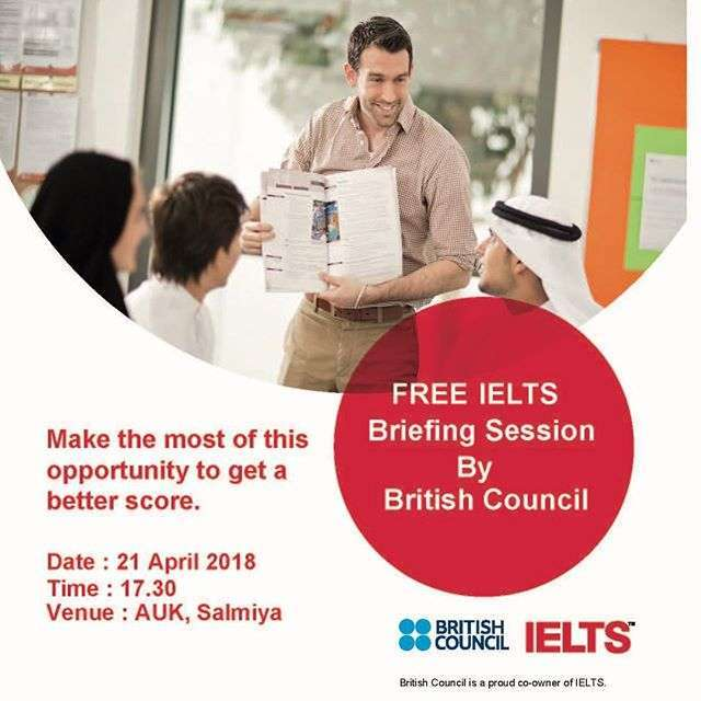 free-ielts-briefing-session-kuwait