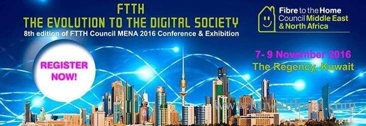 ftth-council-mena-conference-and-exhibition--kuwait