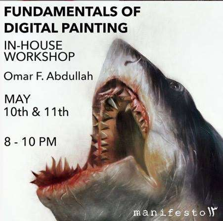 fundamental-of-digital-painting-kuwait