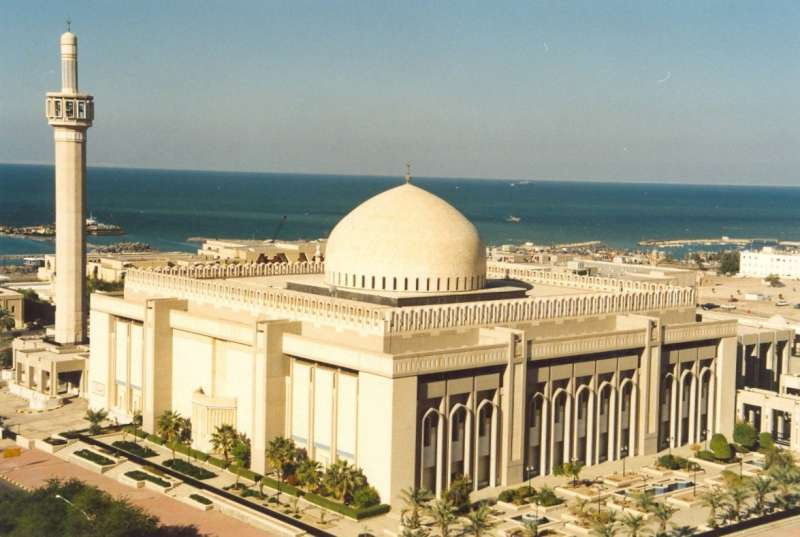 guided-tour--grand-mosque-5-kuwait