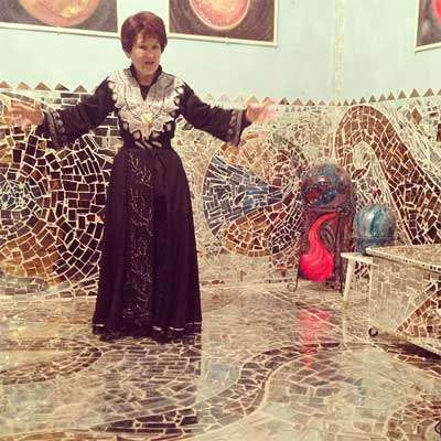 guided-tour---house-of-mirrors-kuwait