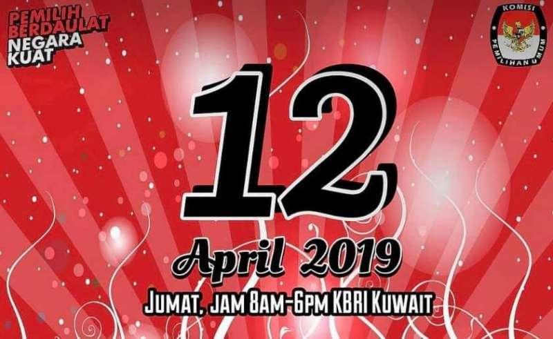 indonesian-election-kuwait