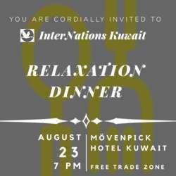 internations-kuwait-relaxation-dinner-kuwait