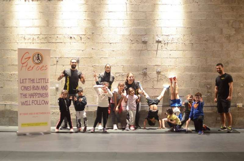 kids-workout-with-noor-and-mj-kuwait