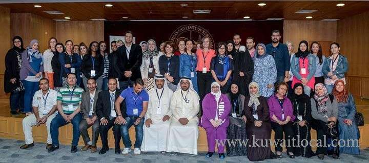 ldpa-meeting-achieve-success-in-the-classrooms-kuwait