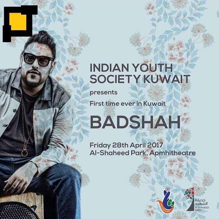 badshah-music-concert-kuwait