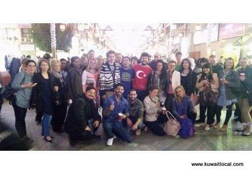 old-souk-tour-and-dinner-gathering-kuwait