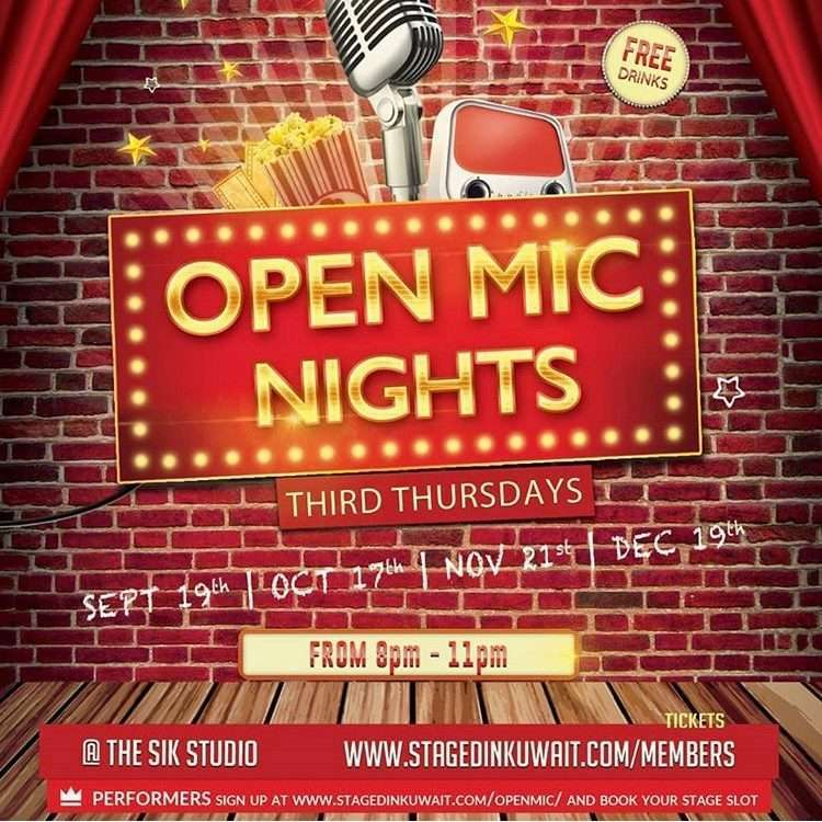 open-mic-nights-kuwait