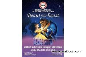 beauty-and-the-beast---dance-show_kuwait
