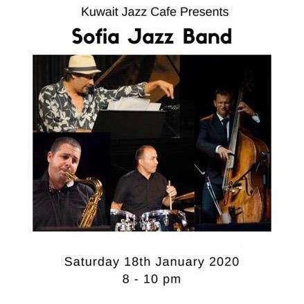 sofia-jazz-band-kuwait