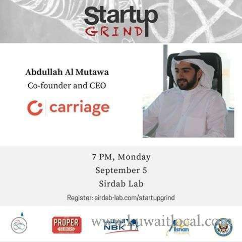 startup-grind-kuwait