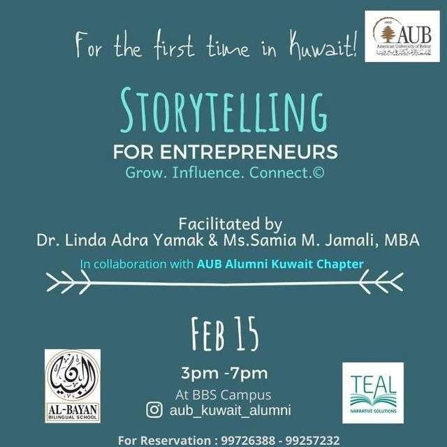 storytelling-for-entrepreneurs-kuwait