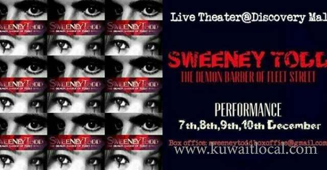 sweeney-todd-kuwait