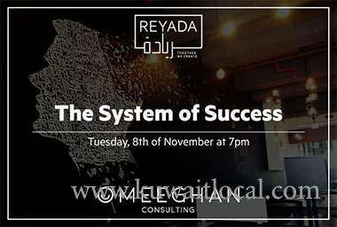 the-system-of-success-kuwait