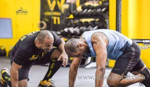 warrior-academy---8-weeks-challenge-kuwait