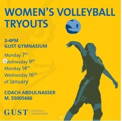 womens-volleyball-tryouts-kuwait
