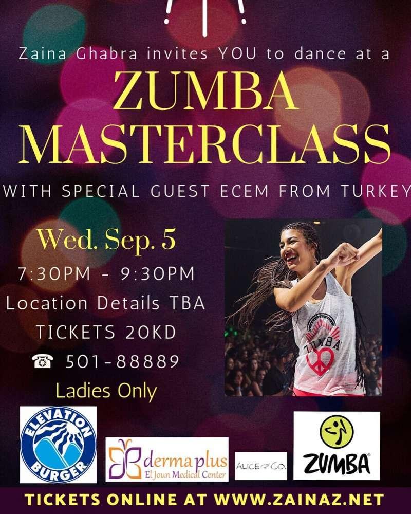 zumba-master-class--kuwait