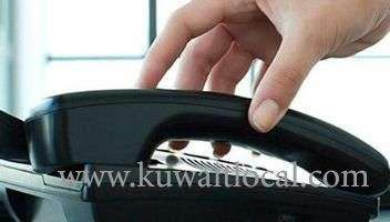 ministry-urged-to-pay-landline-phone-bills_kuwait