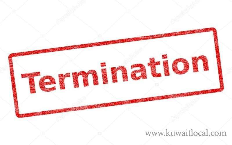about-689-expatriate-employees-in-two-ministries-received-letters-of-termination_kuwait