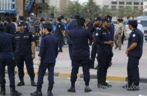 arrested-40-violators-of-law-during-security-campaigns_kuwait