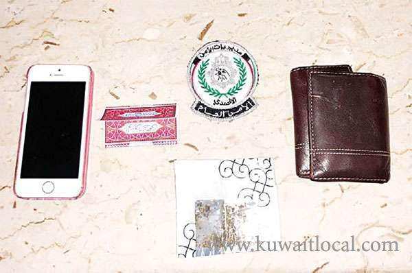 four-people-arrested-in-kuwait-for-drugs_kuwait