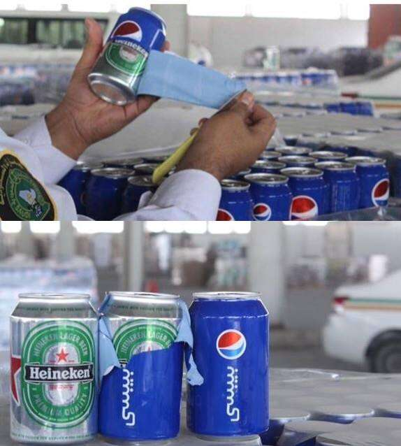 arabia-seizes-48,000-cans-of-beer-disguised-as-pepsi-cola_kuwait