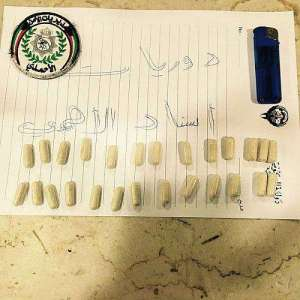 securitymen-arrested-a-citizen-for-possessing-of-heroin_kuwait