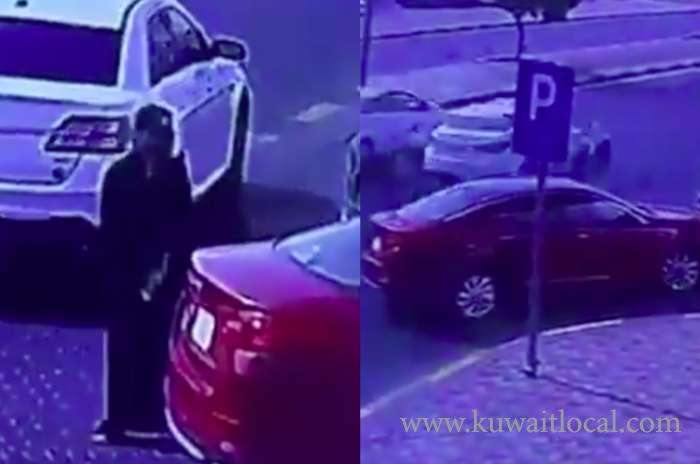kuwaiti-woman-arrested-for-stealing-a-car_kuwait