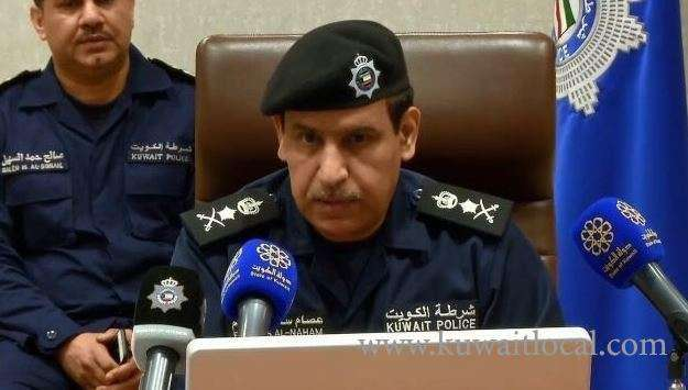 interior-ministry-receives-20,027-reports-during-heavy-rainfall-days_kuwait