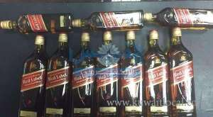 kuwaiti-arrested-in-possession-of-two-liquor-bottles-at--airport_kuwait