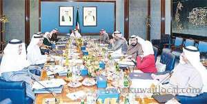 cabinet-discusses-compensation-for-people-affected-by-rainfall_kuwait