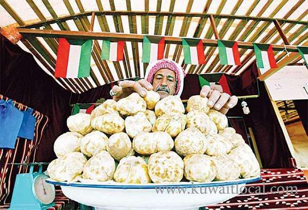 kuwaitis-and-expats-disappointed-with-the-skyrocketing-prices-of-truffles_kuwait