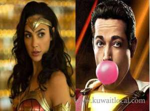 gal-gadot-welcomes-zachary-levi-to-superhero-space_kuwait
