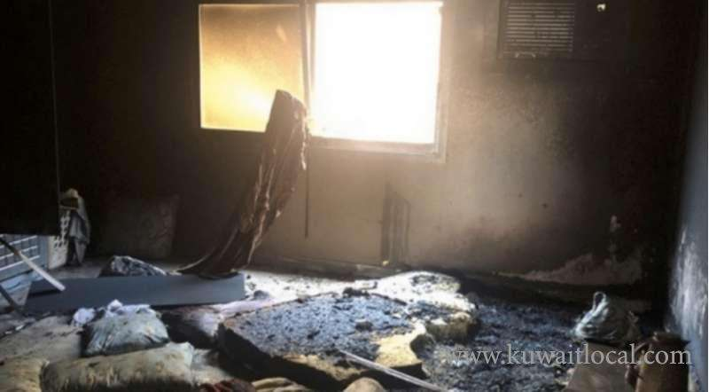 international-mother-heroic-act-saves-three-children-from-fire--uae_kuwait