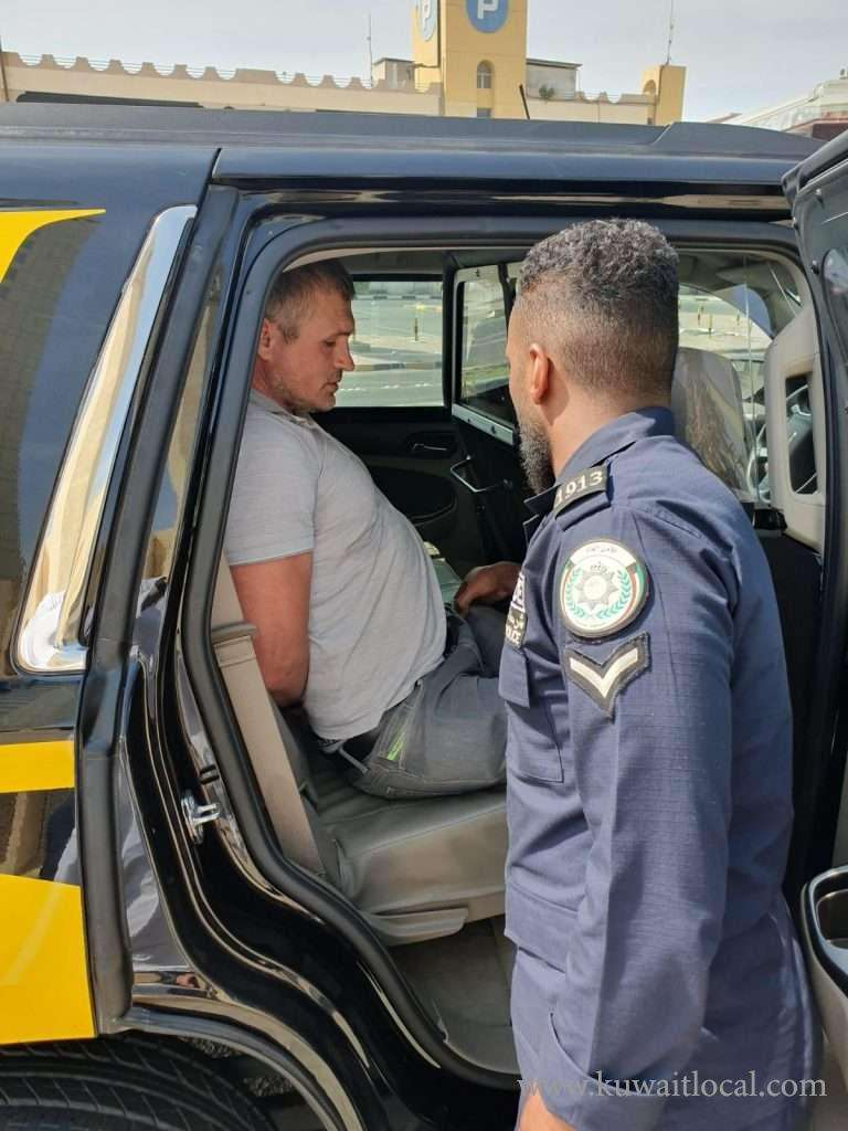 crime-news-romanian-tourist-arrested-for-attempting-to-install-data-copier-in-city-banks-atm_kuwait