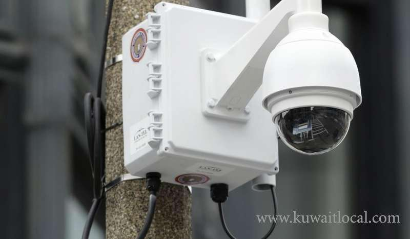 surveillance-cameras-on-beaches-and-parks-to-protect-environment-_kuwait