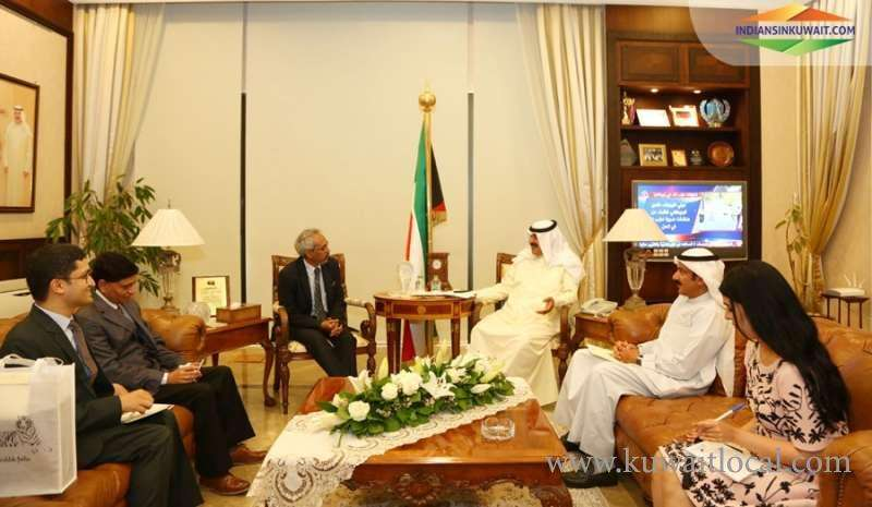 deputy-foreign-minister-discuss-bilateral-relations-with-indian-ambassador_kuwait