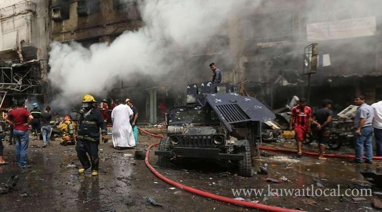 kuwait-condemns-bomb-attack-in-iraqs-baghdad_kuwait