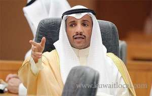 optimism-seen-in-radical-solution-to-bedoun-problem--parliament-speaker-marzouq-alghanim_kuwait