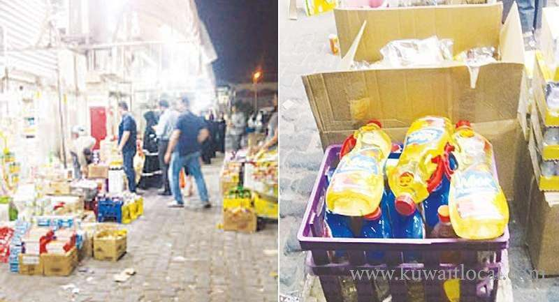 kuwaitis-and-expats-buy-expiry-items-at-cheap-rates_kuwait