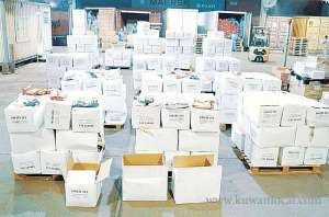 customs-officers-foiled-the-attempt-to-smuggle-huge-quantity-of-tobacco_kuwait