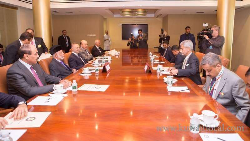 external-affairs-minister-mr-jaishankar-held-discussion-with-gcc-foreign-ministers_kuwait