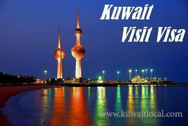 Visit Visa For A Bangladeshi National Applying From Bangladesh Kuwait Local