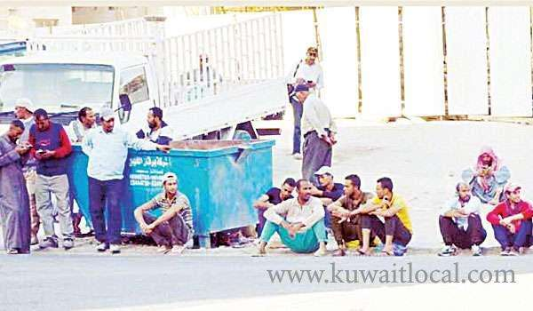 untrained-expat-workers-will-no-more-find-their-way-to-the-labor-market-in-kuwait_kuwait