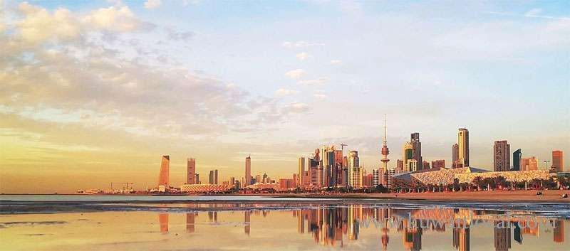 kuwait-10th-least-indebted-country-in-the-world_kuwait