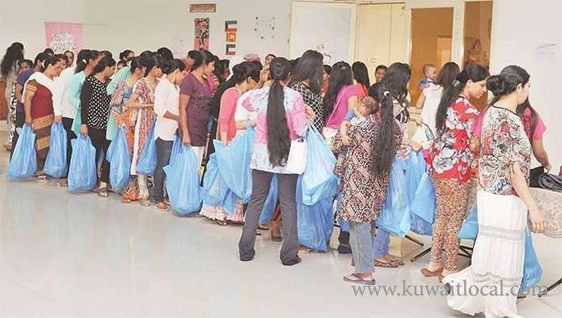 150-expats-caught-selling-maids_kuwait