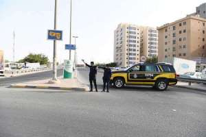 lifting-of-total-curfew-form-sunday-morning--residents-can-move-within-the-lockdown-area_kuwait