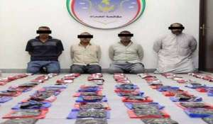 4-narco-traffickers-caught-with-hashish_kuwait