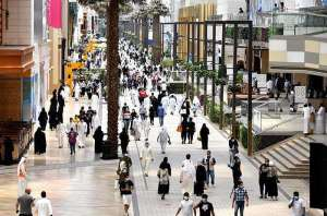 600000-dinars-spend-at-shopping-malls-on-first-day-after-reopen_kuwait